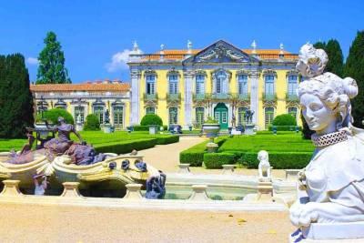 Lisbon Jewish Heritage Private Tour