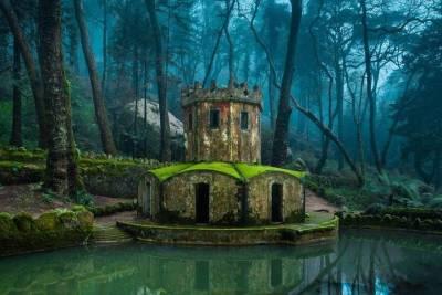 Sintra Cascais and Estoril Private Tour from Lisbon