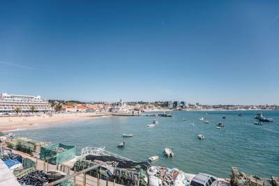 Cascais private tour from Lisbon in Classic Car
