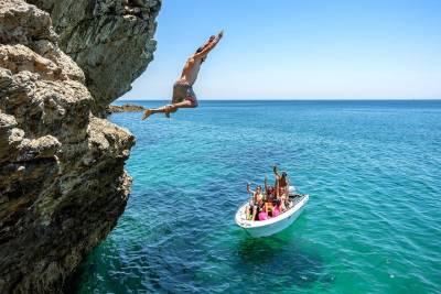Azores Volcanic Island the Black Stones Tour