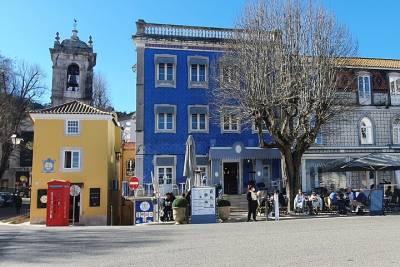 Sintra, Cascais & Estoril Tour - Full Day Tour