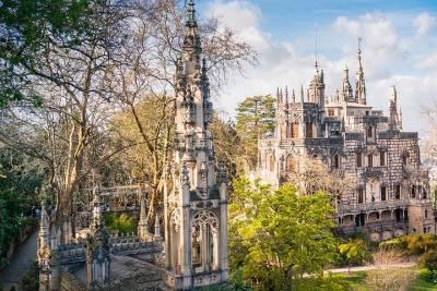 Boat & Belém Lisbon Bus Tour