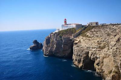 West Coast Tour - Lagos, Sagres and Monchique