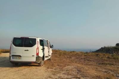 Transfer from Faro airport to Burgau