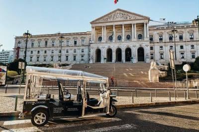 Private Tour: Lisbon by Heart