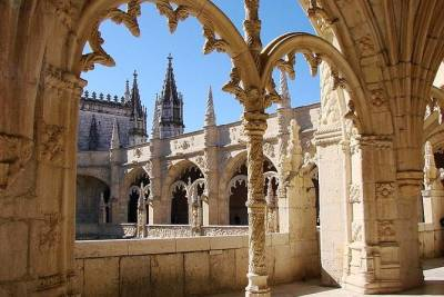 Private Tour: Customize Your Perfect Day in Lisbon