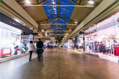 Transfer to Porto Outlet Vila do Conde Shopping