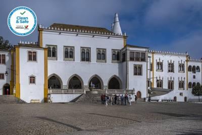 Arrábida and Sintra - Two Magic Mountains Tour