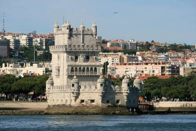 Lisbon: Belem Private Tour