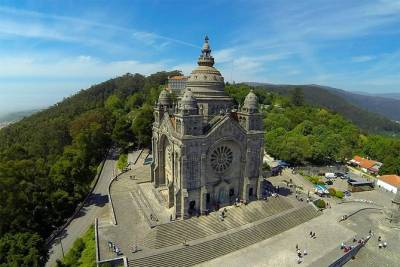 Private Tour: Viana do Castelo from Porto