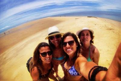 Visit Espelho Beach from Porto Seguro