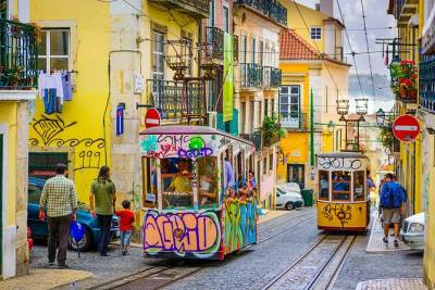 Must See Lisbon in a Day