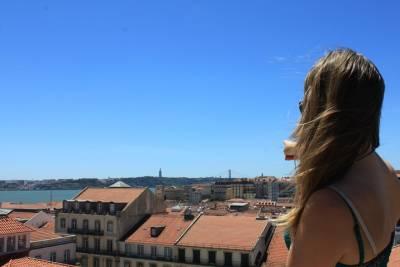 Sitgo Riverside Tour (Belem to Parque das Nações) - Sitway in Lisbon Tour