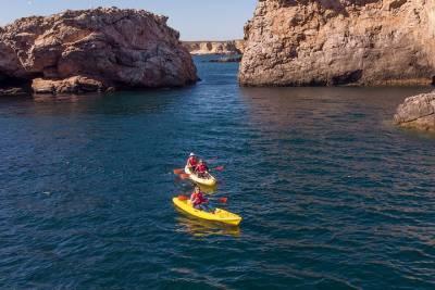 Half Day Lisbon Small-Group Tour