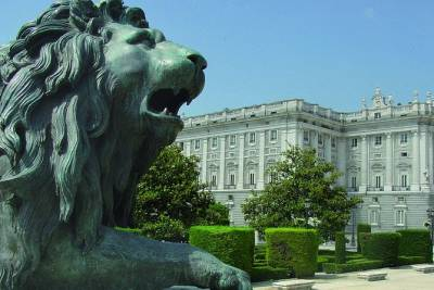 5 Days Guided tour Madrid from Lisbon