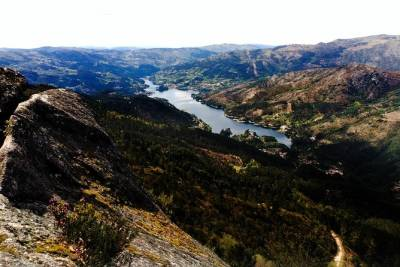 Full-Day Private Tour of Barcelos and Peneda Gerês from Porto or Braga