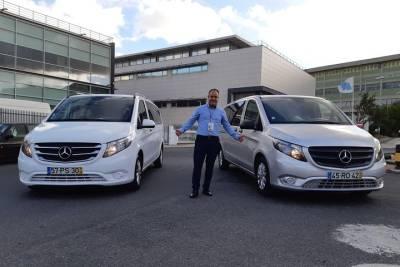 Lisbon Private Tour from Porto