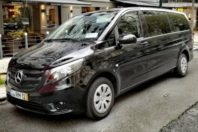 Private transfer from Lisbon