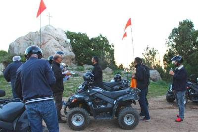 Sintra Off-road Experience by Quad Bike