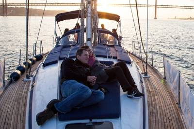 Private Sailing Tour in Lisbon