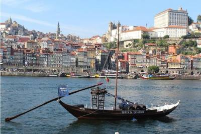 Porto City Tour With an Official Guide