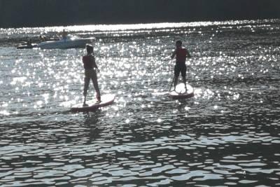 Algarve Jeep Paddle & Kayak
