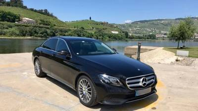 Private Transfer from Lisbon to Coimbra