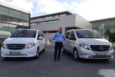 Half Day Lisbon City Tour