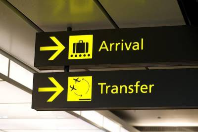 Shared Arrival Transfer: Faro Airport to Algarve Hotels