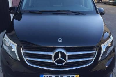 Adventure day - explore Sintra by bike and vintage van