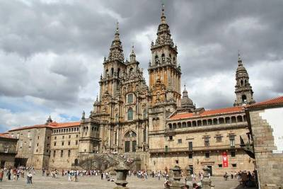 Viana do Castelo and Saint James Tour