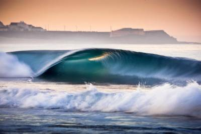 SURF Transfers - SURF Day from Lisbon