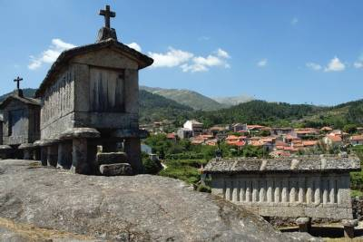 Alto Minho Full-Day Tour from Braga with Lunch