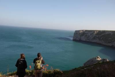 ALBUFEIRA CLIFFS & BEACHES PRIVATE - GL Tours Albufeira