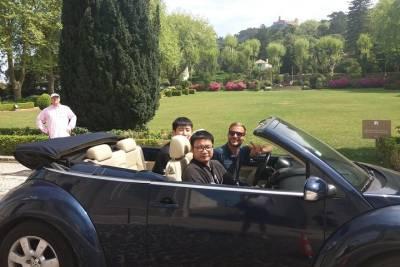 Tour Privado a Porto, com saída de Lisboa (dia inteiro)
