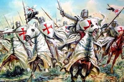 Private Templars Tour of the 3 Castles from Lisbon