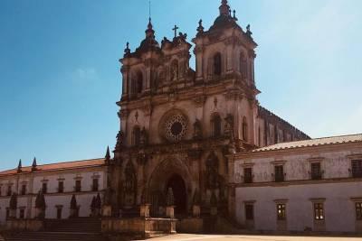 Guimarães and Braga Full Day From Porto