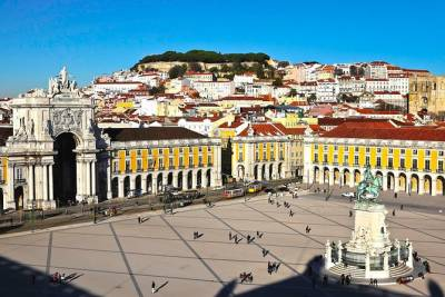 Private Day Tour of Lisbon