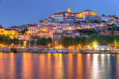 Private Day Trip to Coimbra from Lisbon