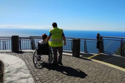 Faro: 1 Hour Sunset Tour