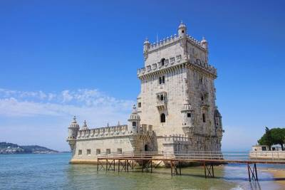 Lisbon and Sintra Full Day Tour