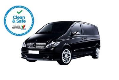 Private Day Tour of Evora