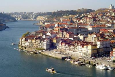 Private Porto Secrets Walking Tour