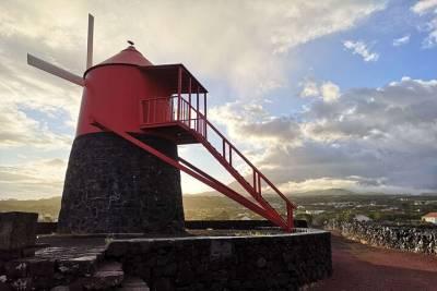 Sintra, Cascais & Cabo da Roca - Private Van Tour