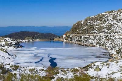 Tour Fátima Batalha Nazaré and Óbidos