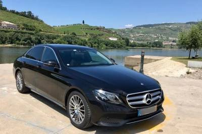 Private Transfer From Lisbon to Fatima