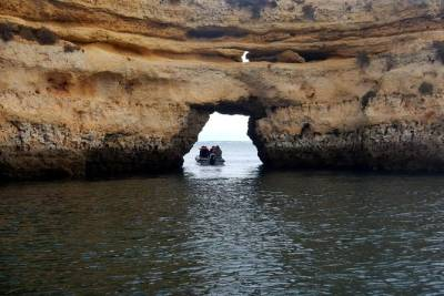 Grotto and Cave Trip from Lagos