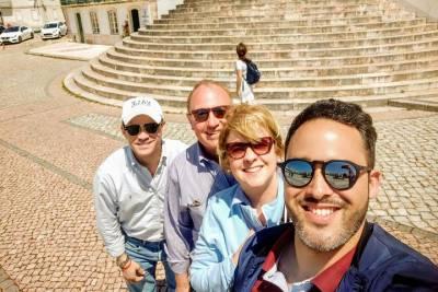 Tour Sintra, Cabo da Roca and Cascais from Lisbon