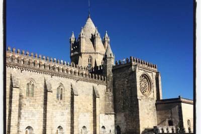 Obidos, Nazaré & Tomar(or Fátima)