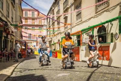 Sintra, Cascais and Estoril Private Tour